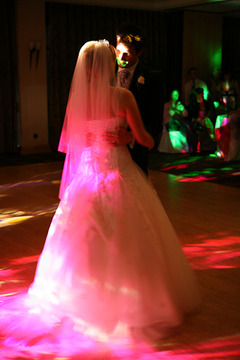 first dance coverage